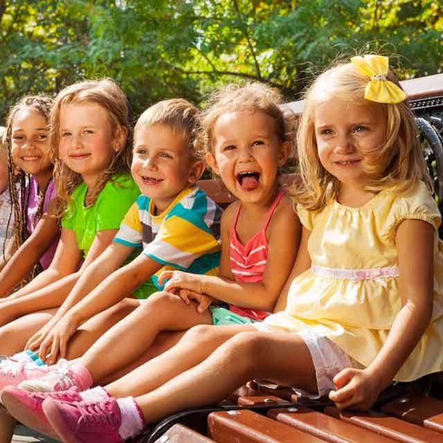 Prisar og søknad om barnehageplass